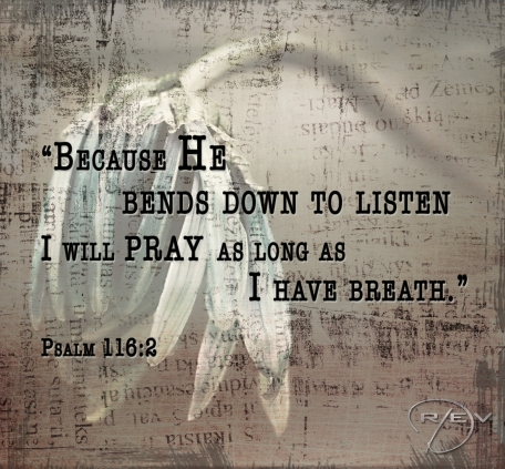 Psalm 116:2